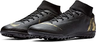 Nike Men's SuperflyX 6 Academy Artificial-Turf Soccer Shoes