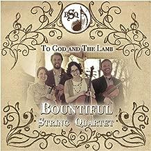 Best string quartet worship music Reviews