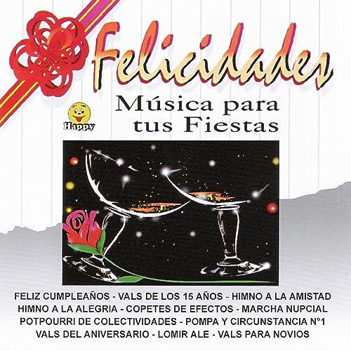 Feliz Cumpleaños (Bailable Cantado) by Digital Festival ...