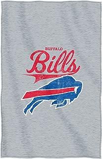 buffalo bills sweatshirt blanket