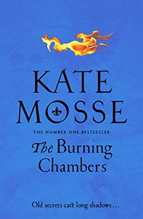 The Burning Chambers [Lingua inglese]