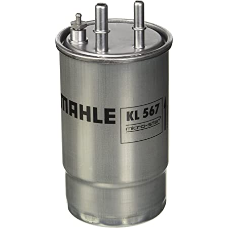 Mahle Knecht Filter Kl567 Kraftstofffilter Auto