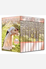 Unforgettable Lovers: Unforgettable Promises (The Unforgettables Book 22) Kindle Edition