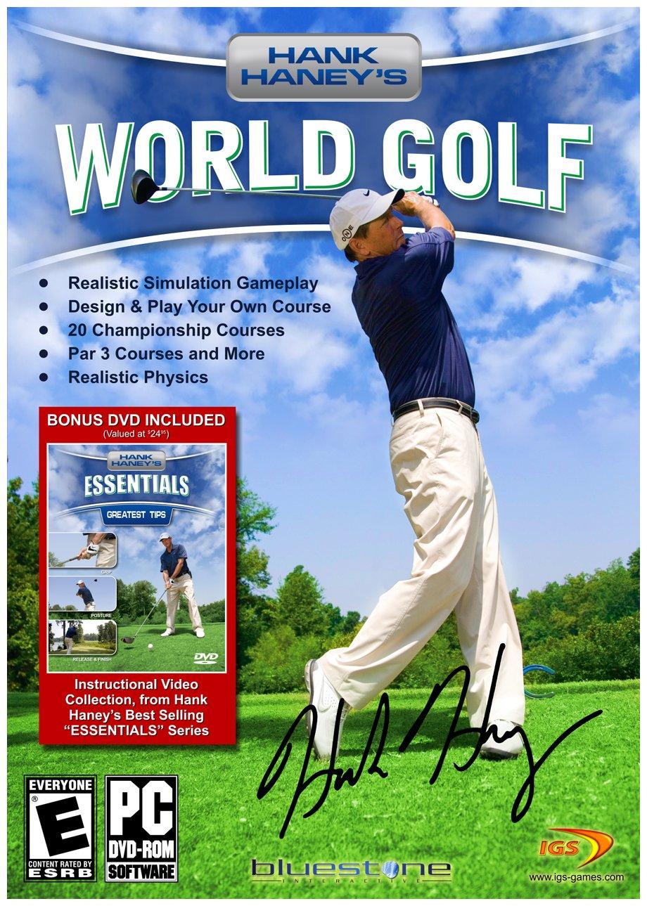 Hank Haney World Golf PC