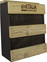 Amazon.es: huerto vertical madera