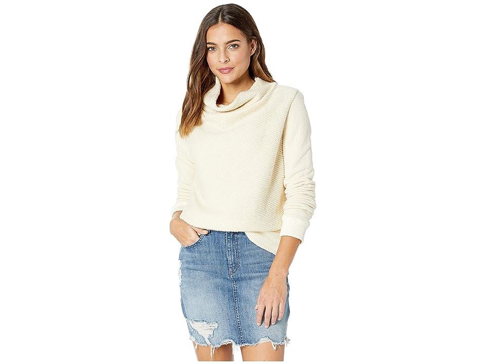 LAmade Coco Sweater (La Crema) Women