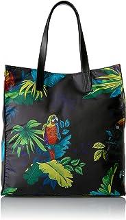 Marc Jacobs B.Y.O.T. Parrot Shopping Bag