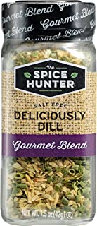The Spice Hunter Deliciously Dill Blend, 1.5 oz. jar