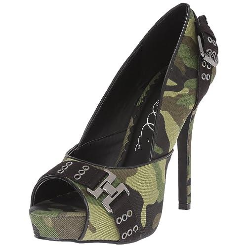 fc5b573c5ee98 Ellie Shoes Women's 423-PFC Pump