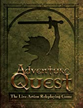 Adventure Quest: The Live-Action Roleplaying Game