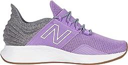 Neo Violet/Light Aluminum