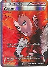 Pokemon - Lysandre (104/106) - XY Flashfire - Holo