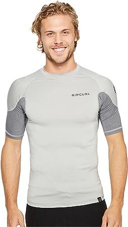 Rip Curl - Aggrolite UV Tee Short Sleeve