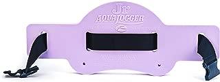 AquaJogger Kids Junior Purple Swim Belt, Buoyancy Belt, Fitness Belt for Youth, Kids Flotation, Great for Pool Swimming or Training