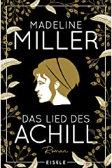 Das Lied des Achill (German Edition) eBook Kindle