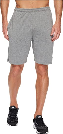 "tasc Performance Vital 9"" Training Shorts"