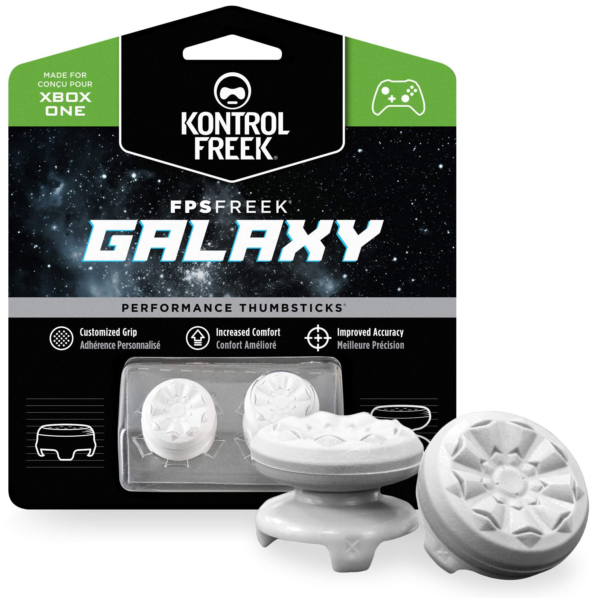 KontrolFreek Freek Galaxy Performance Thumbsticks Controller