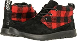 UGG Kids - Canoe Plaid (Little Kid/Big Kid)