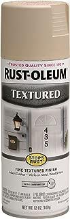Best sandstone spray paint Reviews