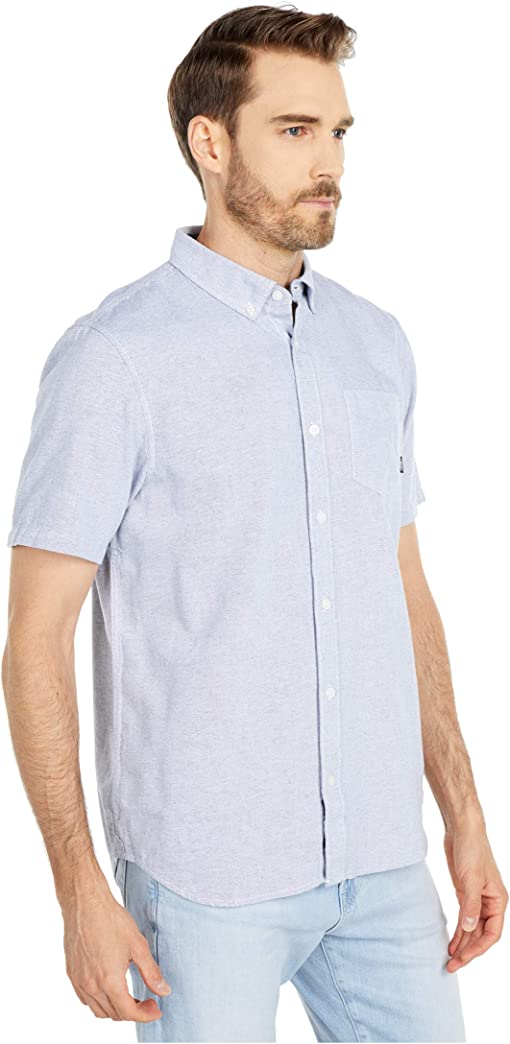 White/Dress Blues