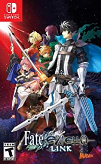 Fate/ EXTELLA Link (輸入版:北米) – Switch