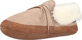 Soft Sole Bootee