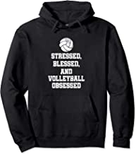 Best stressed blessed and volleyball obsessed Reviews