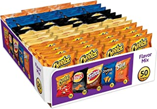 Frito Lay Flavor Mix Variety Pack (50 ct.)