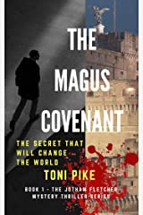 The Magus Covenant: The secret that will change the world (The Jotham Fletcher Mystery Thriller Series Book 1) (English Edition) Formato Kindle