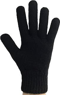 PossumDown Lightweight Brushtail Possum Merino Wool Blend Gloves