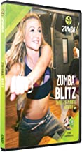 Zumba Blitz – Three 20-Minute Workouts