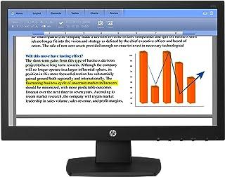 """Monitor HP V194 LED 18.5"""" HD Widescreen VGA V5E94AA"""
