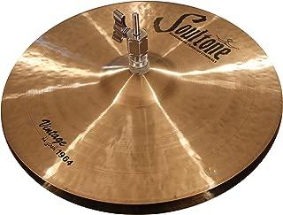 Soultone Cymbals VOS64-HHTT14-14