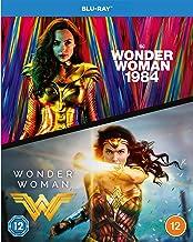 Wonder Woman / Wonder Woman 1984 2pk [Blu-ray]