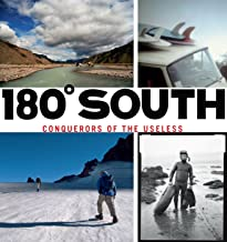 surfing down south book