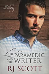 The Paramedic and the Writer (Ellery Mountain Book 5) Kindle Edition