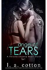 Angel of Tears: A Verona Legacy Short Story (English Edition) eBook Kindle