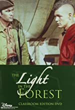 Best the light in the forest dvd Reviews