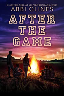 After the Game (Field Party Book 3) (English Edition)