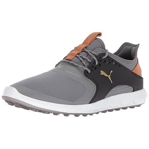 Puma Men s Ignite Pwrsport Golf Shoe 262ad68e5