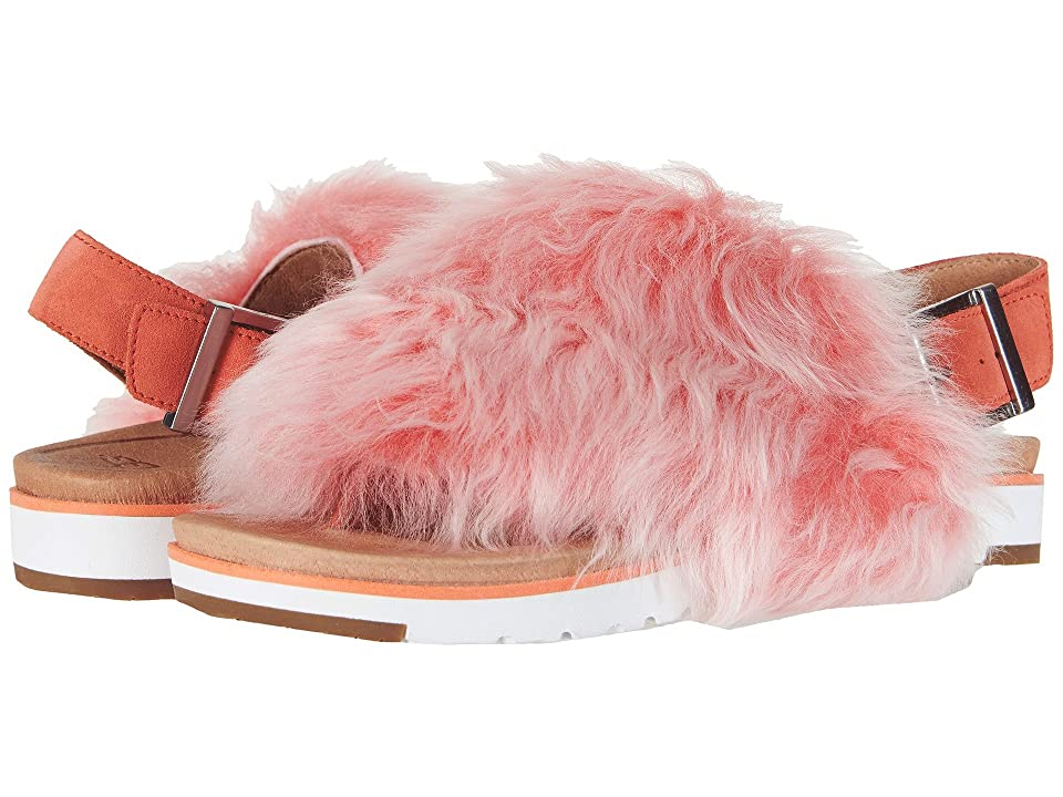 UGG Holly (Fusion Coral) Women