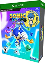 Sonic Colors Ultimate - Standard Edition - Xbox Series X
