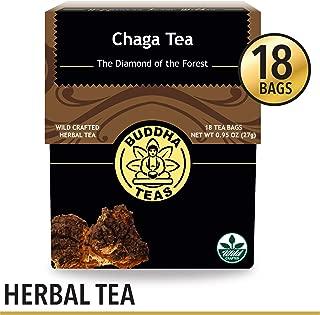 whole foods chaga tea