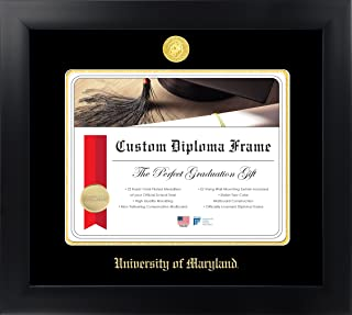uncg diploma frame