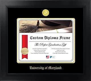 vmi diploma frame