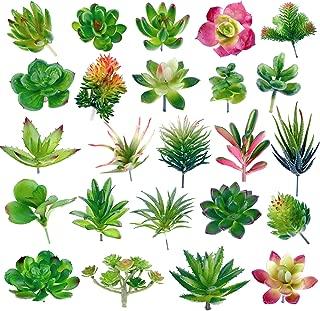 Best mini fake plants Reviews