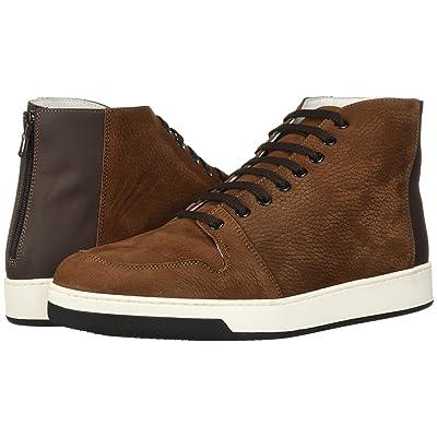 BUGATCHI Benevento Sneaker (Testa Di Moro) Men