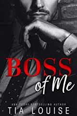 Boss of Me: An enemies-to-lovers, billionaire boss romance (Fight for Love Book 1) Kindle Edition