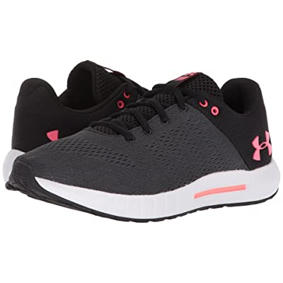 Under Armour UA Micro G Pursuit (Black/Anthracite/Anthracite) Women