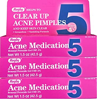 Best rugby acne medication 5 Reviews